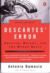 Cover of Descartes' Error
