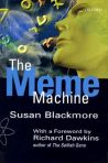 Cover of The Meme Machine