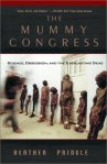 Cover of The Mummy Congress