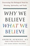 Cover of Why We Believe